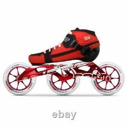 100% Original BONT Professional Speed Inline Skates Roller Heatmoldable Carbon
