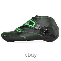 100% Original Bont 2PT Professional Speed Inline Roller Skates Heatmoldable