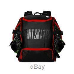 28L 100% Original Bont Inline Speed Skates Backpack Professional Roller Skating