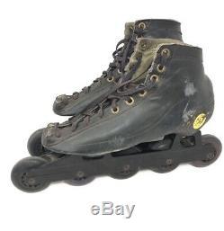BONT Inline Speed Skates Size 11 US / 46 Euro Carbon Fiber
