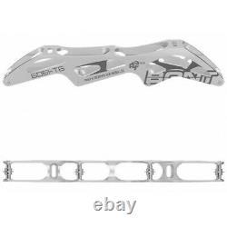 Bont 2PF 6061 Inline Speed Skate Frame 4x80, 4x84, 4x90, 4x100, 4x105, 4x110