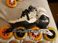 Bont In-line Speed Skates