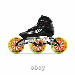 Bont Inline Skates Inline Speed Skating Racing Semi Race Skate Boot + CXX