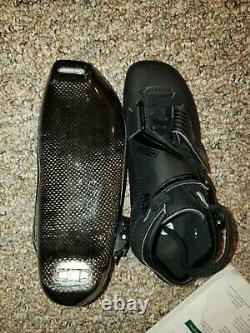 Bont Inline Speed Skate Boots Size 36