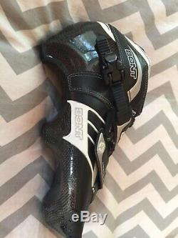 Bont Z Inline Speed Skate Boot Sz46