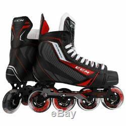 CCM Jetspeed 270 Senior Inline Hockey Skates