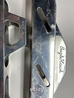 Eagle Hawk 5x80mm 13.2 Inline Speed Skate Frames USA