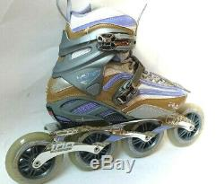 Fila FM 100 Lady Speedskate Damen Fitness Inline Skates 9025 Gr. 39