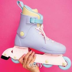 Impala Lightspeed Inline Skates Fairy Floss
