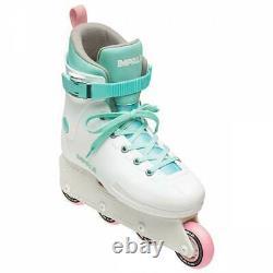 Impala Lightspeed Inline Skates White