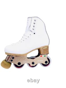 Inline Skates Jackson Debut + Roll Line Linea + Speed Max