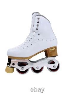 Inline Skates Jackson Entré + Snow White + Speed Max