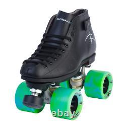 Inline Skates Riedell Cobalt Speed Roller Skates 2016