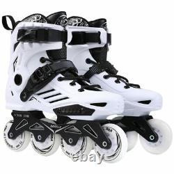 Inline Speed Skates Shoes Hockey Roller Skates Sneakers Rollers for Women Men