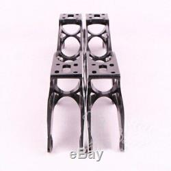 Inline Speed Skating Frame Powerslide Chassis for Slalom Boot 4X90 100 110mm