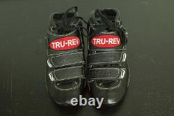 Inline speed skating boot by Trurev. Size 2