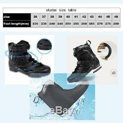 JK RS6 Speed Inline Roller Skates Professional Roller Skating Shoes for Adult 3