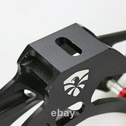 Japy Skate Original Flying Eagle Phantom Speed Inline Skates Frames 4110mm 165