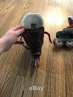 Jet Speed 280R Inline Skates Size 5.5