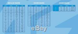 K2 Mod 125 Marathon Inline Skates Elite Speed M12 46 Uni $500 RV