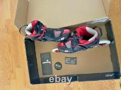 K2 Mod 125 Marathon Inline Skates Elite Speed. They are super nice condition