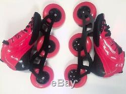 Lugino Strut Inline Speed Skate