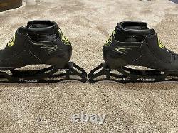 Luigino Blaze Inline Speed Skates