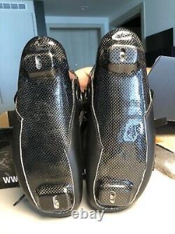Luigino Challenge Inline Speed Skate Boots Size US men's 9