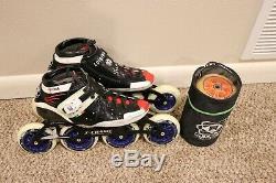 Luigino Sting Inline Speed Skate
