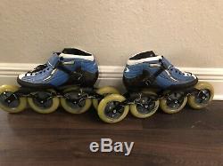 Mariani/Powerslide Inline Speed Skate