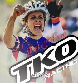 NEW TKO Inline Racing Carbon Boots Speed Skating Size 38