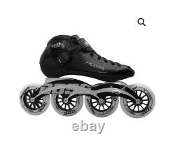 NEW TKO Inline Racing Skates Size US 4 Speed Skating Euro 36