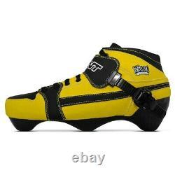 Original Bont Pursuit 3PT Professional Speed Inline Skates Boot for Kids Adlut