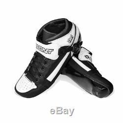 Original Bont Pursuit Professional Speed Inline Roller Skates Boot Heatmoldable