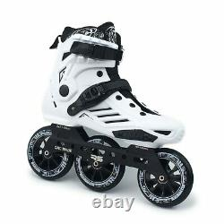 Original RS6 Inline Speed Skates Professional Adult Kids Roller Skating Shoes