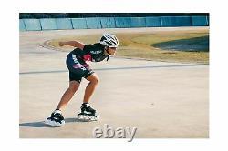 Playlife Performance Inline Speed Skates Youth 5 / EU 34