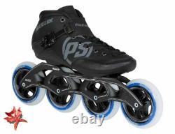 Powerslide Final 110 Inline Speed Skates UK 9
