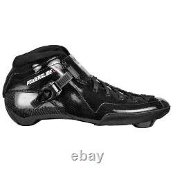 Powerslide ONE Inline Speed Skate Boots size 12 NEW