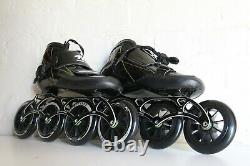 ROVI Speed Passion Professional Inline Roller / Speed Skates NEW