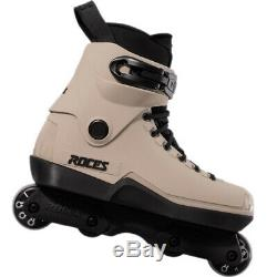 Roces M12 Lo Low UFS Aggressive Inline Skates Inliner Inlineskates Speedskates