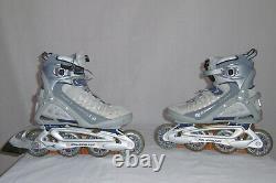 Rollerblade Aero Speed W Damen Fitnessinlineskates Gr. 38