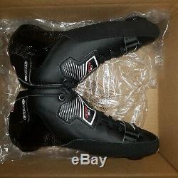 Rollerblade Speed Distance Marathon Inline Skates Boots NEW Mens 9 US 27.0 42 EU