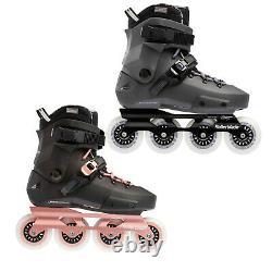 Rollerblade Twister Edge 80 W Damen-Inline Skates Inlineskates Speed Inliner