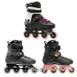 Rollerblade Twister Edge 80 W Damen-Inline Skates in-Line Speed in-Line