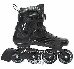 Sneakers Rollers for Women Men Inline Speed Skates Shoes Hockey Roller Skates