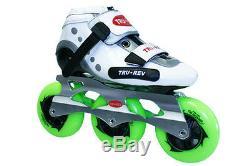 TruRev Kids Inline Speed Skate Size 2.5