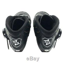 Up Boots for Speed Inline Skates Carbon Fiber Upper Shoes Size 30-45 Racing